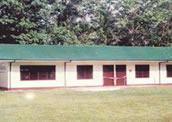 フィリピン・セブ島「サンタ・リタスクール」