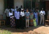 ウガンダに「グローブハウスⅡ」竣工